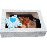 cateringdoos 46x31x8cm i love fish